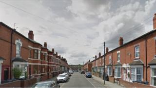 Sparkhill, Birmingham: Man stabbed to death