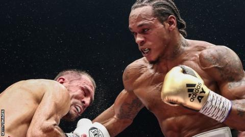 Kovalev survives scare to stop Britain