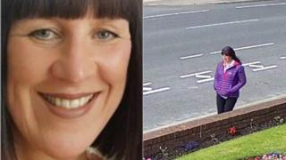 Woman's body found at Accrington Cemetery as search for missing mum continues
