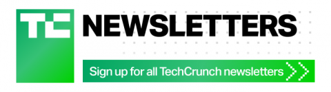 Daily Crunch: Verizon is selling Tumblr