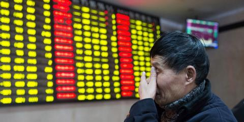 Asian markets take a beating as Trump signals further escalation in his trade war with China