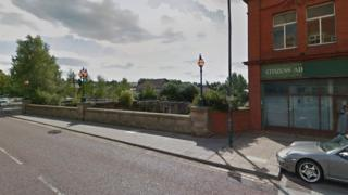 River Irwell boy rescue: Man held in attempted murder arrest
