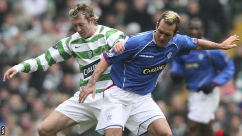 Fernando Ricksen: Ex-Rangers player dies aged 43 after motor neurone disease battle