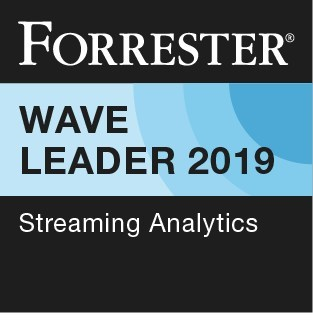 TIBCO Named a Leader by Top Independent Research Firm in Streaming Analytics, Q3 2019 Report