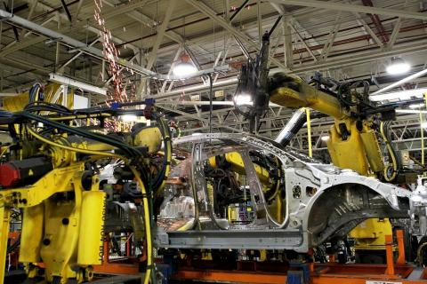 The US auto workers union just decided to walk out on GM a?? here's why they're striking (GM)