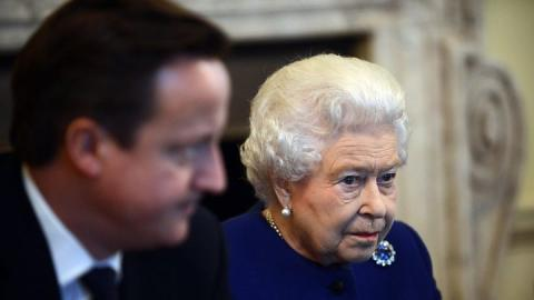 The Queen and David Cameron: What royal displeasure really means