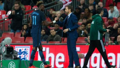 Southgate understands Bulgaria reaction to racism concerns over qualifier