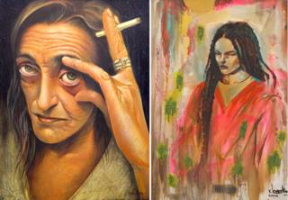Celebrating artists who have experienced homelessness