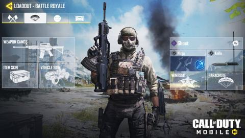 'Call of Duty Mobile' is already outperforming 'Fortnite' with 100 million downloads in its first week alone (ATVI)