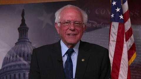 Bernie Sanders to slow 2020 election campaign after heart attack