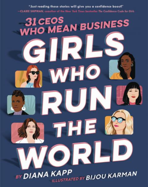 "Thirty-one women who ""run the world"" — and what can be learned from them"