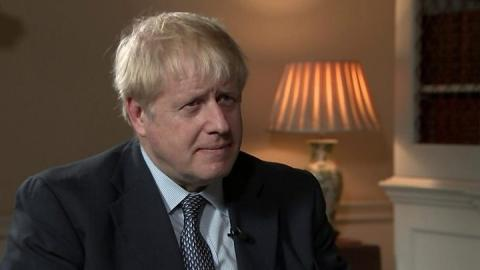 Brexit: MPs set for knife-edge vote on Boris Johnson