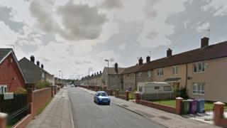 Girl hit by car while trick or treating in Croxteth