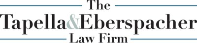 "The Tapella & Eberspacher Law Firm Recognized by U.S. News - Best Lawyers® as One of Their ""Best Law Firms"" of 2020"
