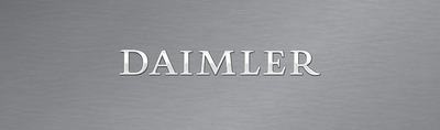 Daimler launches new corporate structure