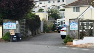 Torquay nursery children 'possible sex assault victims'