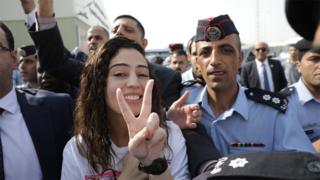 Jordanians detained by Israel for months freed after diplomatic crisis