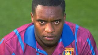 Dalian Atkinson: PCs charged over footballer
