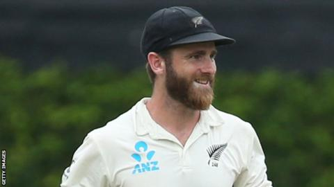 England in New Zealand: Lockie Ferguson & Kane Williamson in hosts