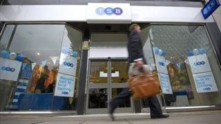TSB customers hit by payments delay