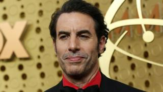 Sasha Baron Cohen: Facebook would have let Hitler buy anti-Semitic ads