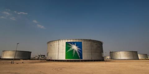 Saudi Arabia officially kicked of Saudi Aramco's IPO, which could be the largest in the world