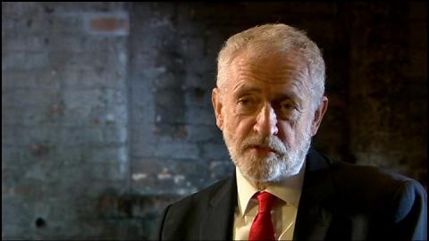General election 2019: Jeremy Corbyn rules out