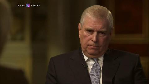 Prince Andrew should contact US investigators - Epstein victims