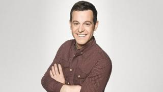 Matt Baker to stand down as One Show presenter