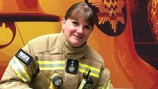 London Fire Brigade chief Dany Cotton to quit four months early