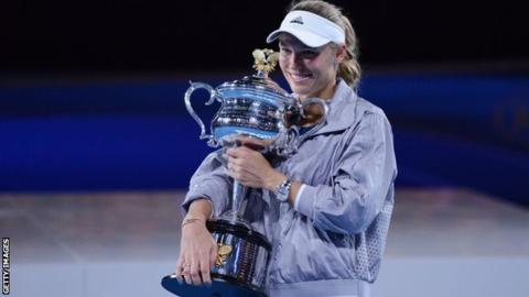 Former world number one Wozniacki to retire after Australian Open