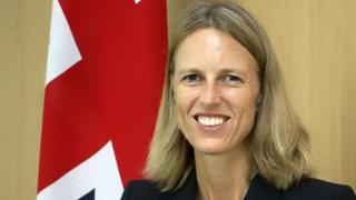 British diplomat resigns over having to