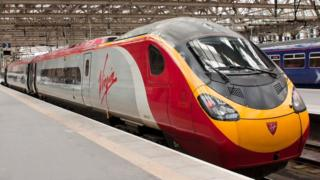 Virgin Trains: Final service set to depart as UK