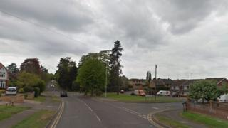 Rushden stabbing: Boy, 13, and man arrested over woman