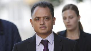 GP Manish Shah guilty of sex assaults on 23 female patients