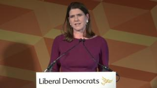 General election 2019: Swinson