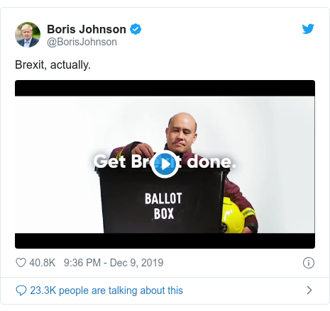 General election 2019: Viral videos about the NHS dominate the digital campaign