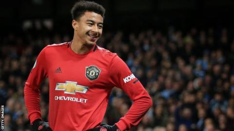 Off-field issues affected form, reveals Lingard after opening up to Solskjaer