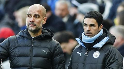 Arsenal & Arteta meet to discuss managerial vacancy