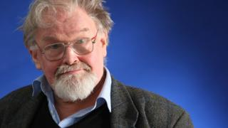 Scots author Alasdair Gray dies at the age of 85