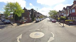 Streatham Hill stabbing: Mother attacked in front of child