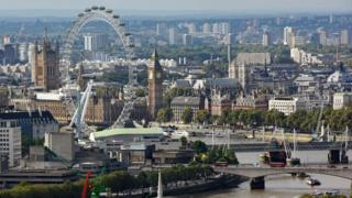 London Eye at 20: The wheel that changed the capital