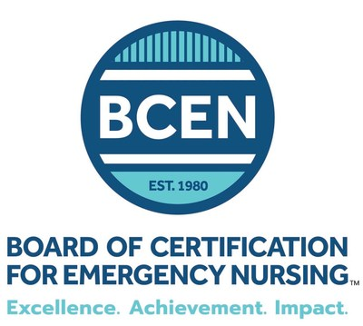 BCEN Celebrates 40 Years of Board Certified Emergency Nursing Excellence, Achievement and Impact
