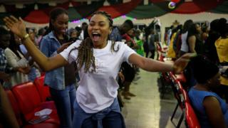 Africa's week in pictures: 27 December 2019 - 2 January 2020