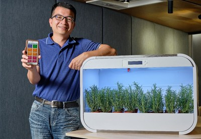 AgriTalk Integrates Biotechnology, Iot, Big Data Analysis, and Ai to Develop a Non-Toxic Agricultural Disease and Fertilizer Regulation System