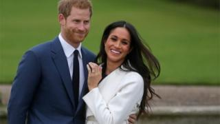 In Pictures: Harry and Meghan