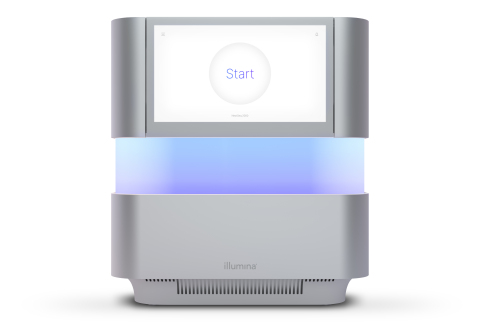 Illumina Announces New Sequencing System, Partnership with Roche and Software Suite to Accelerate Adoption of Genomics