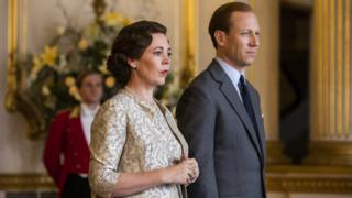 The Crown watched by 73m - Netflix