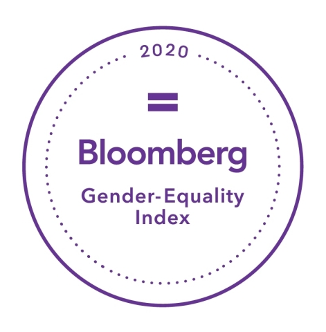 Signet Jewelers Included in 2020 Bloomberg Gender-Equality Index
