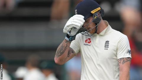 Ben Stokes: England all-rounder fined for altercation with fan